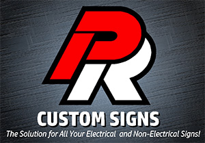 San Antonio Sign Maker - Electrical and Non-Electric